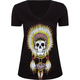 FATAL Headdress Womens Tee