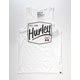 HURLEY Tall Boy Mens Tank