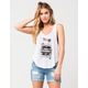 RIP CURL Freedom Mission Womens Tank