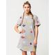 ADIDAS Graphic Tee Dress