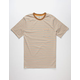 CAPTAIN FIN Douglas Mens Pocket Tee
