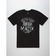 MATIX 2nd To None Mens T-Shirt
