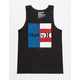 HURLEY Don't Start Mens Tank