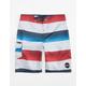 O'NEILL Santa Cruz Stripe Boys Boardshorts