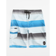 O'NEILL Santa Cruz Stripe Boys Boardshorts