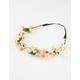 FULL TILT Whimsical Flower Crown