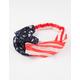 Americana Knot Headwrap