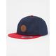 VOLCOM Single Stone Premium Mens Snapback Hat