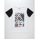 AYC Checkerboard 13 Boys T-Shirt