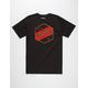 HURLEY Keep On Mens T-Shirt