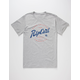RIP CURL Back Stage Mens T-Shirt