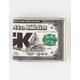DGK Cream Wallet