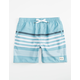 RHYTHM Collins Mens Volley Shorts