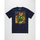 HURLEY Puro Mens T-Shirt