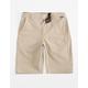 O'NEILL Loaded Little Boys Hybrid Shorts