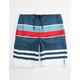 O'NEILL Halfmoon Mens Boardshorts