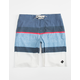 RIP CURL Rapture Stripe Boys Boardshorts