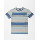 O'NEILL Lewis Little Boys Pocket Tee