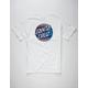SANTA CRUZ Serape Dot Fade Mens T-Shirt