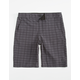 VALOR Diffuser Hybrid Boys Shorts