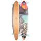 GLOBE Pintail Bamboo Skateboard