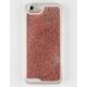 LMNT iPhone 6 6S Glitter Case