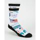 STANCE Lei-Lei Mens Socks