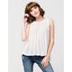 OTHERS FOLLOW Taylor Womens Tank