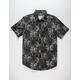 RHYTHM Magic Palm Mens Shirt