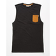 RHYTHM My Mens Muscle Tank