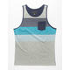 VALOR Bond Mens Pocket Tank