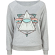 FULL TILT Tribal Womens Sweatshirt