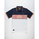 LRG Bay Side Mens Polo Shirt