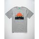 LRG Osaka Mens T-Shirt