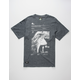 LRG Seen & Heard Mens T-Shirt