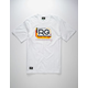 LRG Fourth Quarter Mens T-Shirt