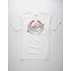 ALPINESTARS Departure Mens T-Shirt