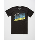 ALPINESTARS Hashed Mens T-Shirt