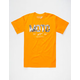ALPINESTARS Moto Start Mens T-Shirt
