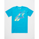 ALPINESTARS Glitch Mens T-Shirt