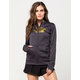 THE NORTH FACE Fave Half Dome Womens Hoodie