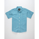 BLUE CROWN Patchett Boys Shirt