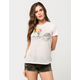 BILLABONG Desert Days Womens Tee