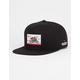 BILLABONG Native Mens Snapback Hat