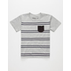 O'NEILL Hacienda Little Boys Pocket Tee
