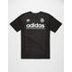 ADIDAS Copa Stripe Mens T-Shirt
