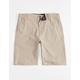 O'NEIL Locked Stripe Boys Hybrid Shorts