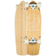 GOLDCOAST Classic Bamboo Cruiser- AS IS
