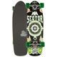 SECTOR 9 Cartographer Skateboard- AS IS