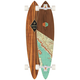 ARBOR Fish Premium Skateboard- AS IS